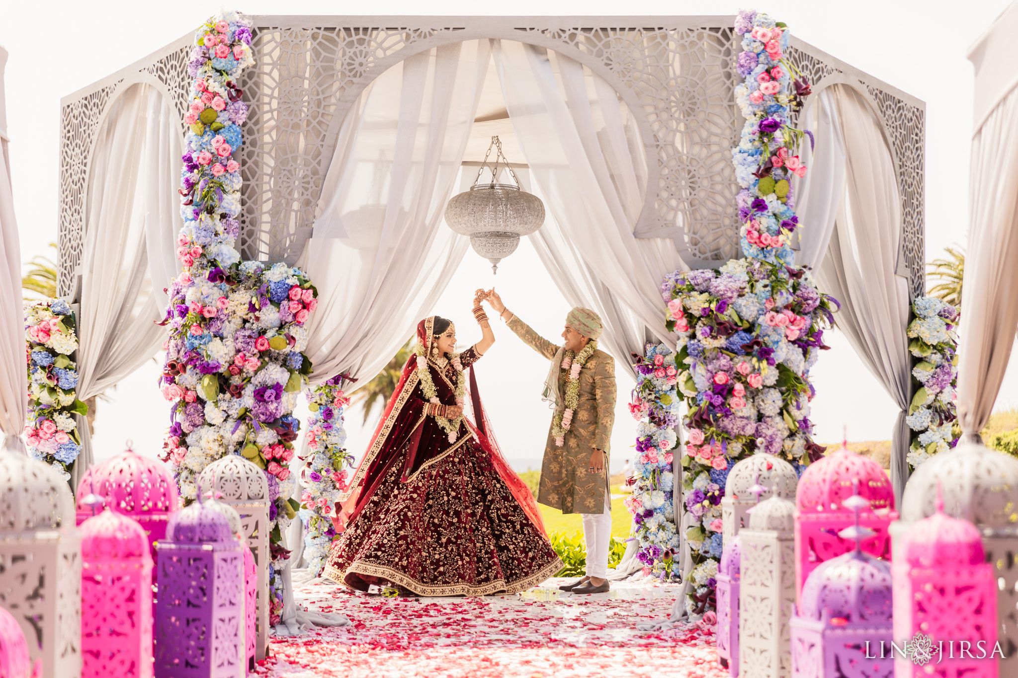 Top 12 Destinations with 35 Venues for a Budget Wedding in India (Under 25 Lakhs)