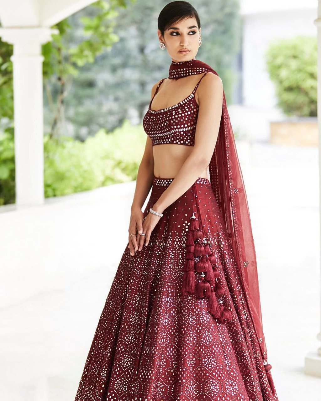 Best Website to Buy Bridal Lehenga - Aza Fashions