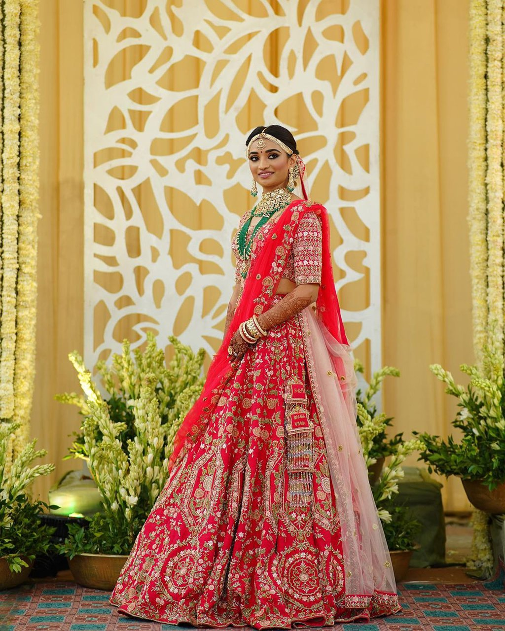 Best Website to Buy Bridal Lehenga - Kalki Fashions