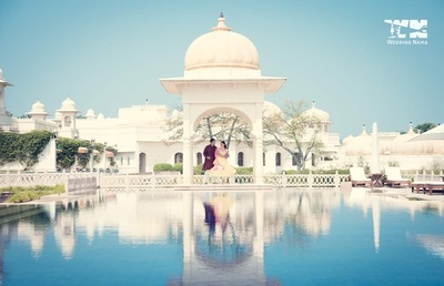 What is the cost of a Destination Wedding in Jaisalmer?