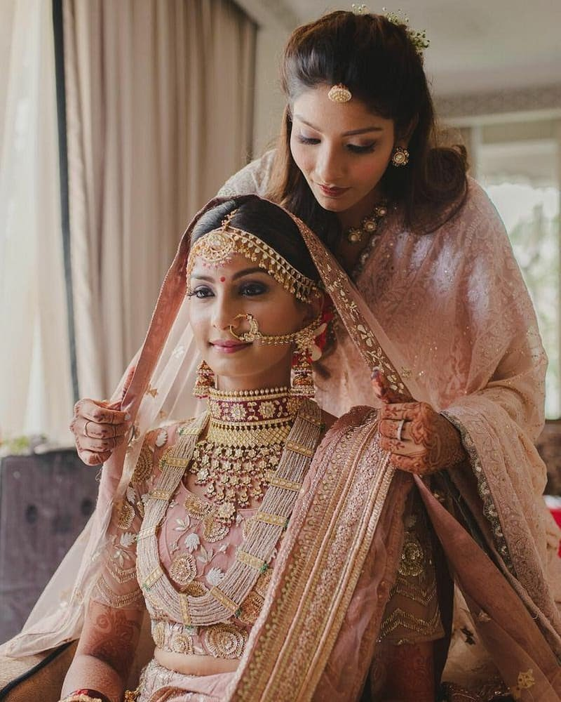 The Complete Bridal Trousseau Checklist