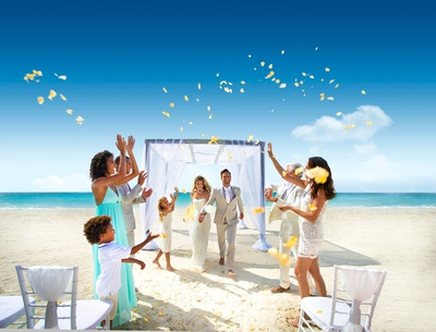 40 Amazing Venues for Beach Destination Weddings in India