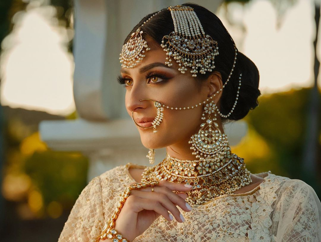 23 Indian Bridal Jewellery Pieces for Your Bucket List
