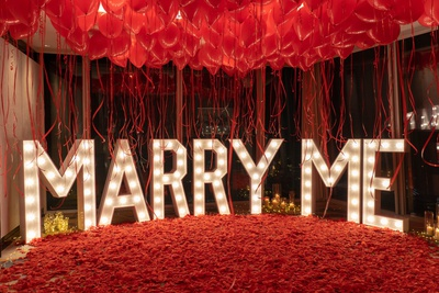 15 Unique Ways To Propose At Home