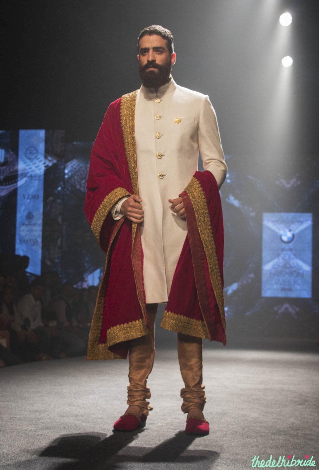 Shantanu and Nikhil-sherwani-Design