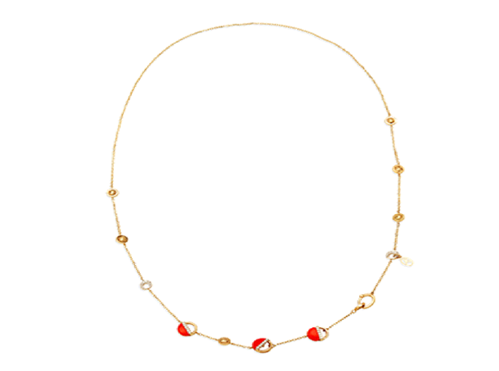 Light weight chain for wedding