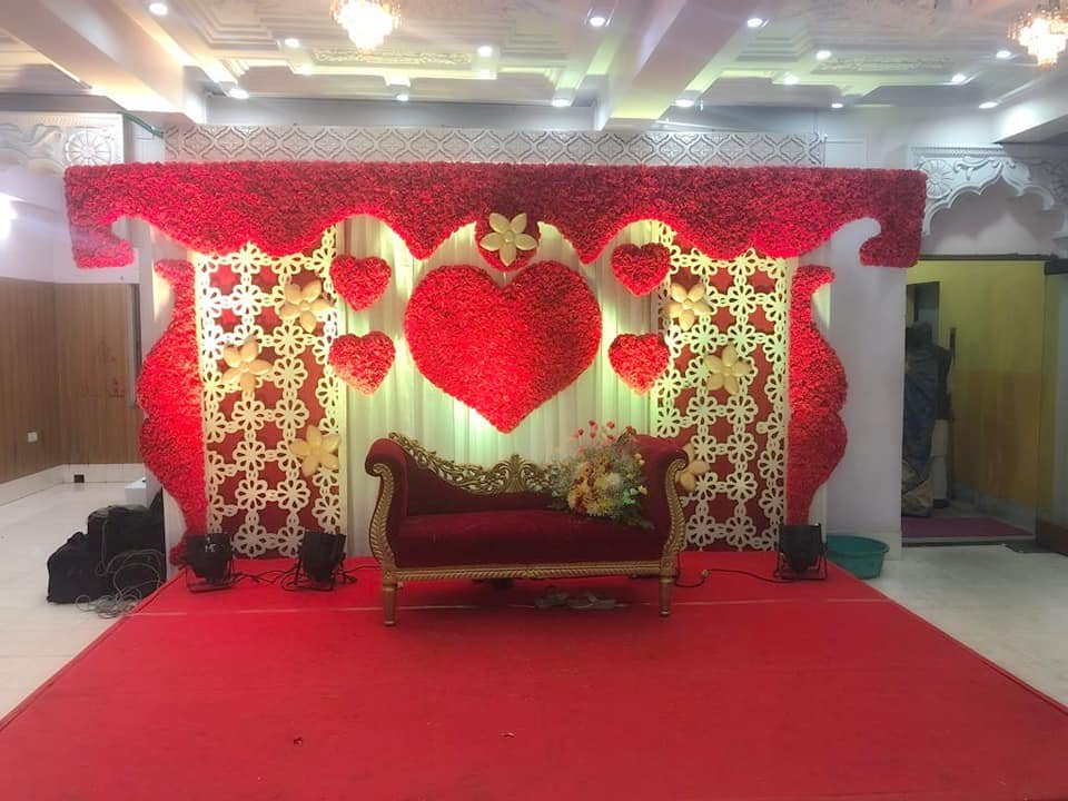 best decorators wedding bells